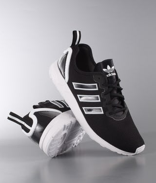 mode designer 6bf33 72781 Adidas Originals ZX Flux Adv Shoes Core Black/Core Black/Ftwr White