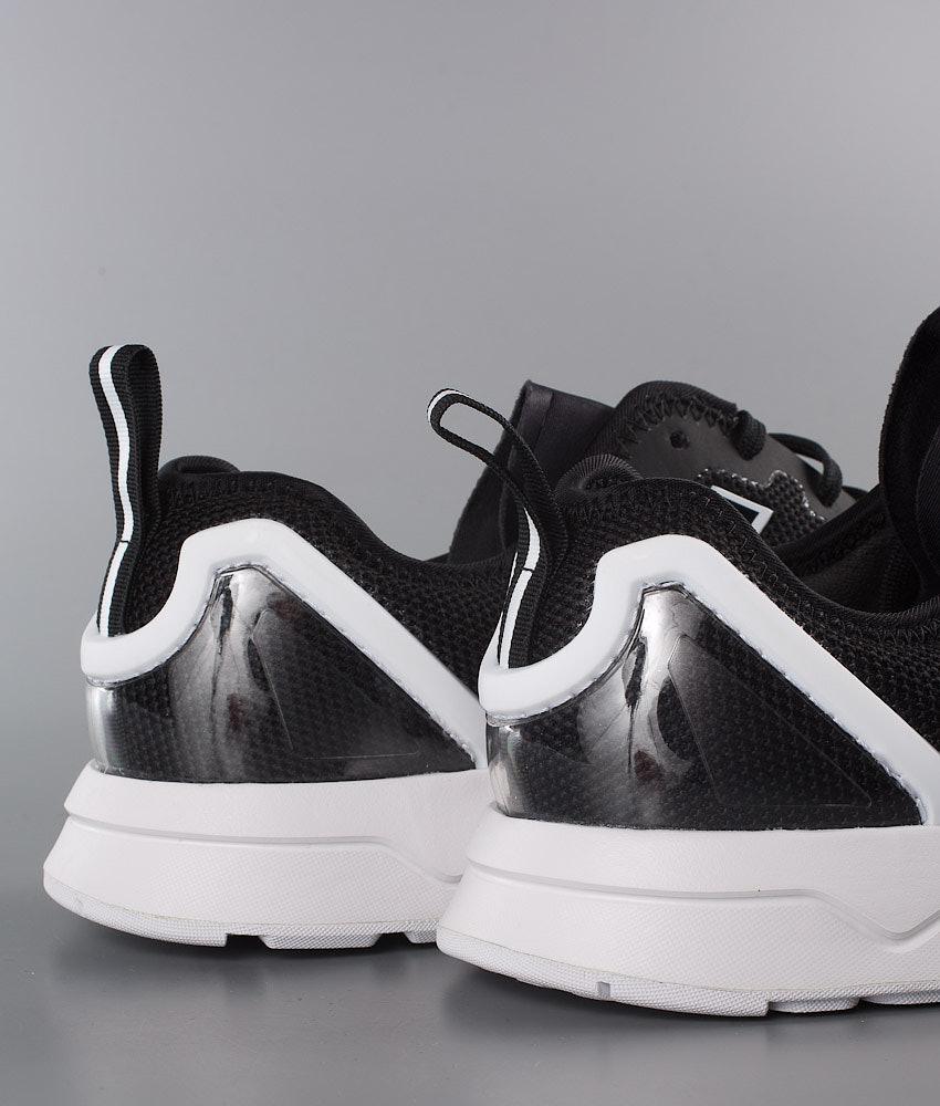 770f5f66a021ee Adidas Originals ZX Flux Adv Shoes Core Black Core Black Ftwr White ...