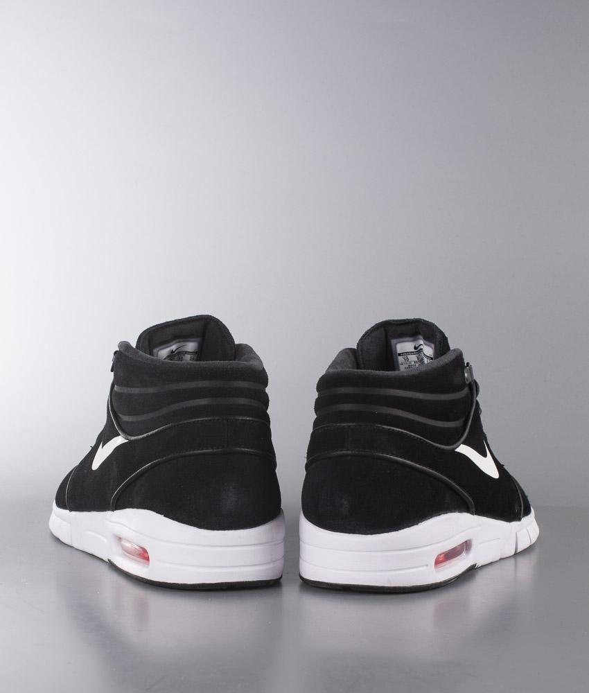 Nike Stefan Janoski Max Mid L Shoes