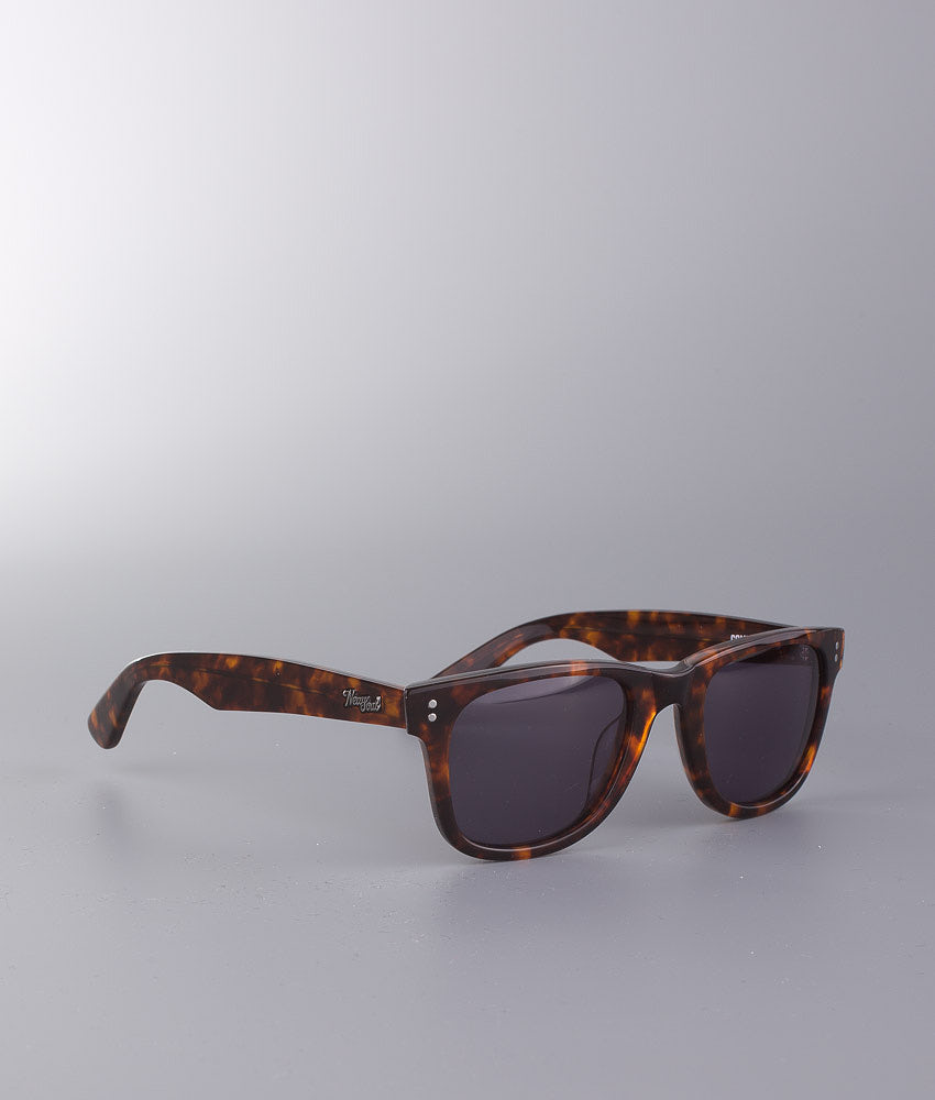 Newsoul Common Solglasögon Tortoise w/ Black