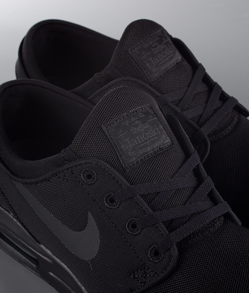 low priced 0a972 9dd9d Nike Stefan Janoski Max Shoes