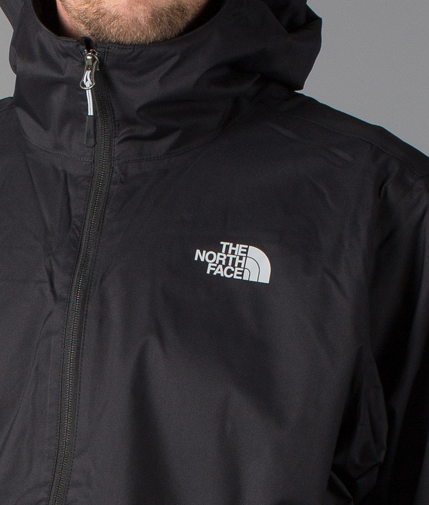 check out 85226 5cdd6 The North Face Quest Jacke Tnf Black