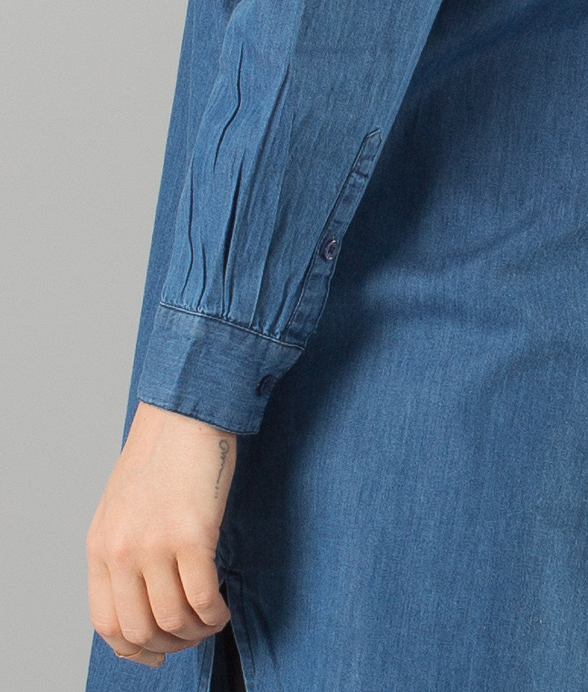 Kjøp Damita Kjole fra Sweet Denim på Ridestore.no - Hos oss har du alltid fri frakt, fri retur og 30 dagers åpent kjøp!