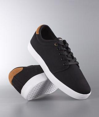 quality design 349ae d1a12 WeSC Off Deck Shoes Black