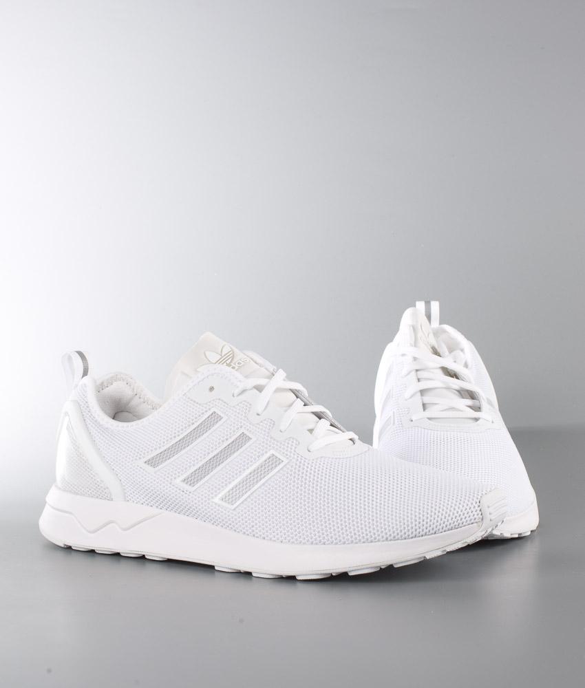 Adidas Originals ZX Flux Adv Skor FtwwhtFtwwhtFtwwht