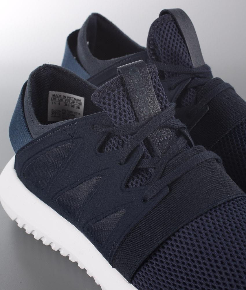 1e9376c2cfab Adidas Originals Tubular Viral W Shoes Legend Ink Legend Ink Blue ...