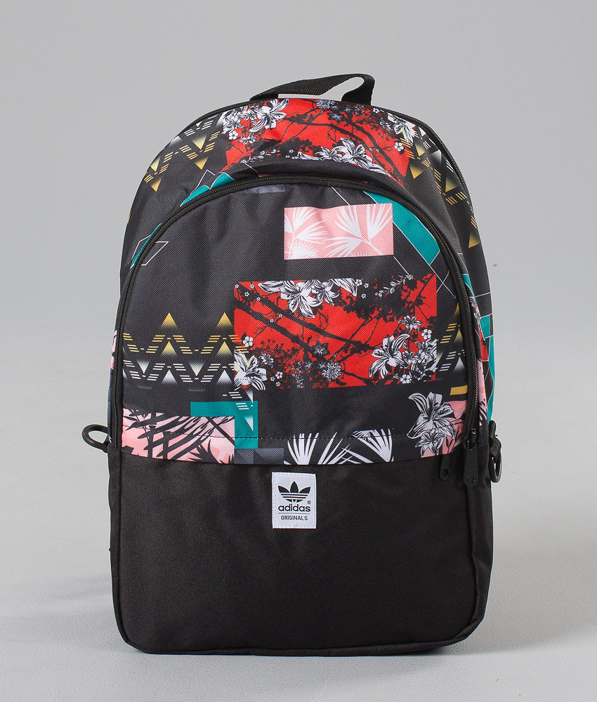 7994cc3926 Adidas Originals Essential Soccer Tas Black Multicolor - Ridestore.nl