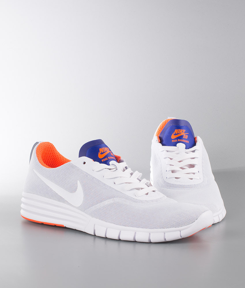 low priced ff3c0 f3764 Nike Nike Sb Lunar Paul Rodriguez 9 Skor