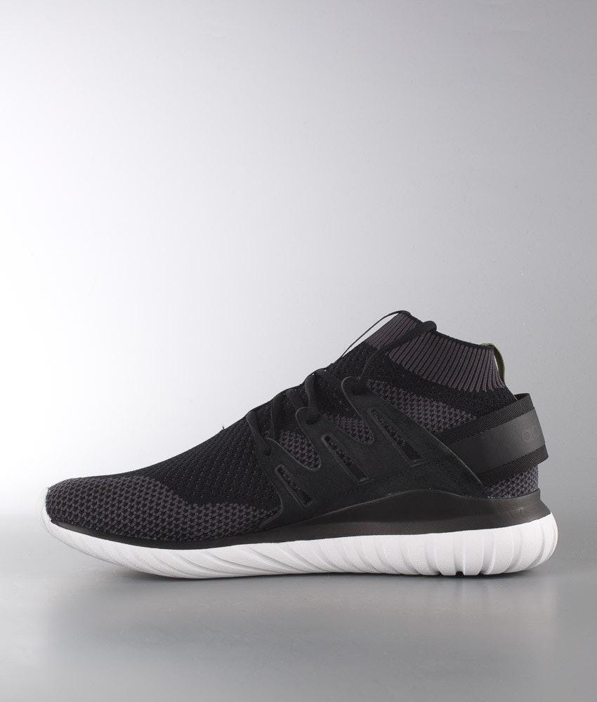 183e76c07803 Adidas Originals Tubular Nova Prime Knit Shoes Shadow Black Core ...
