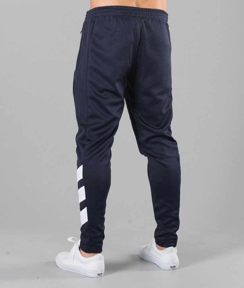 Chez Trefoil Pantalon De Fc Blackwhite Adidas Originals Rq5Ifv