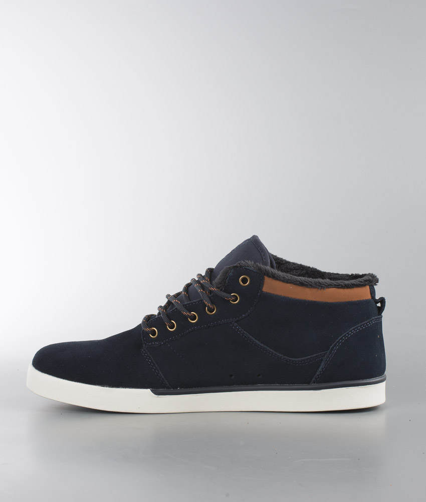 Jefferson Mid De Chaussures Chez Navybrownwhite Etnies 7xBqvdzqw