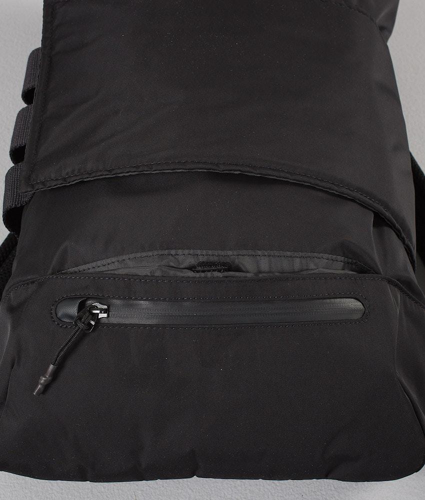 acf139054a Adidas Originals Rollup Bag Black - Ridestore.com
