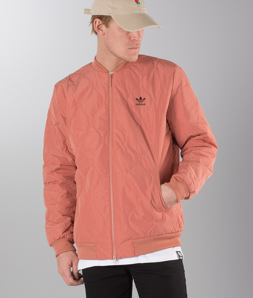 Ridestore Quilted Rawpin Originals it Adidas Giacca Bomber HR75Xw1qwx
