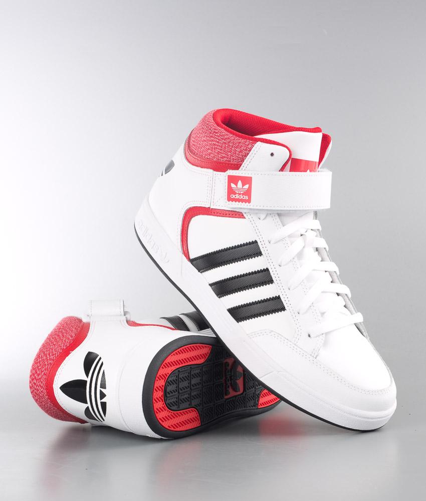 Ftwwhtcblackscarle Varial Originals Mid Schuhe Adidas Pk8wOn0