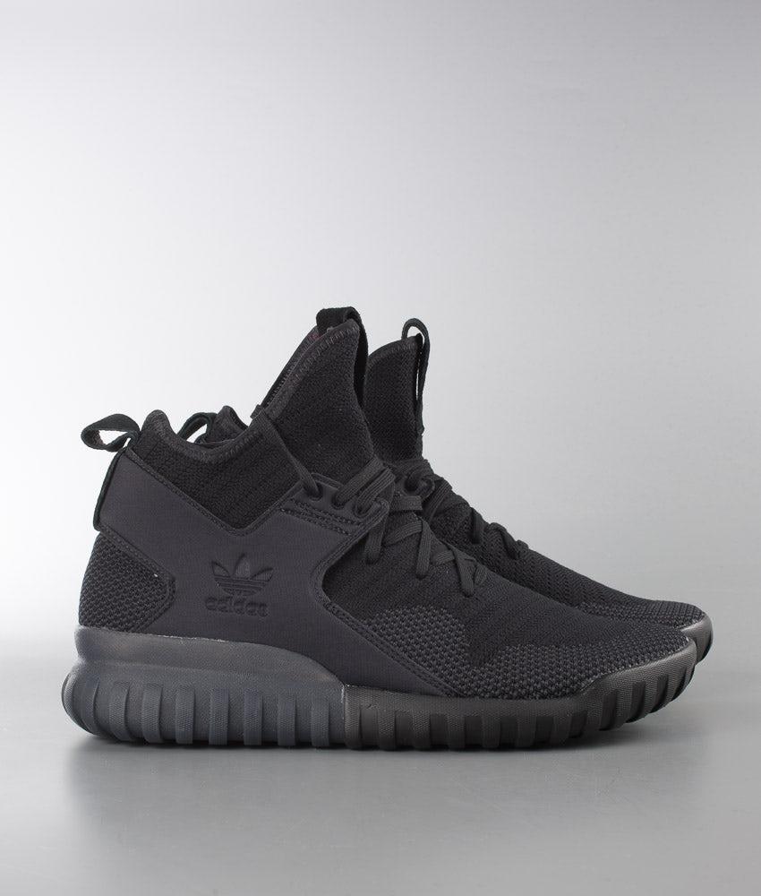 huge discount 0ac0e 62b62 Adidas Originals Tubular X Pk Shoes Cblack/Dkgrey/Cblack
