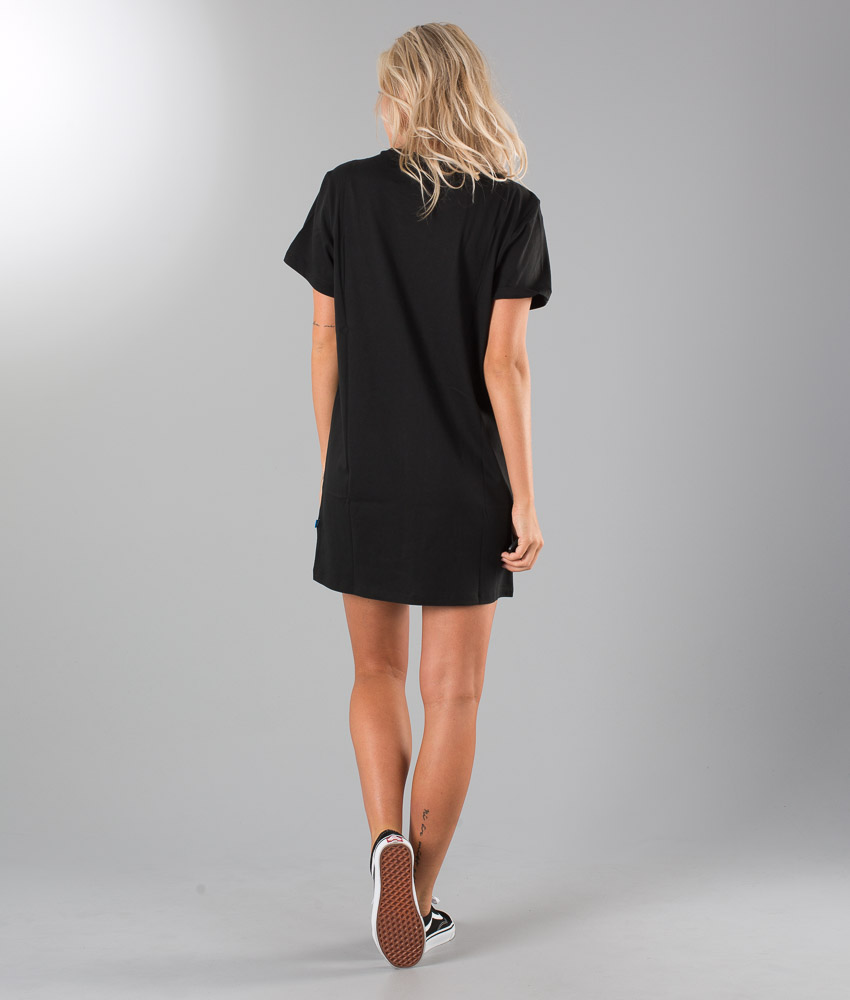 Adidas Black Trefoil Originals Trefoil Dress Adidas Originals Adidas Dress Black vmN8nO0w