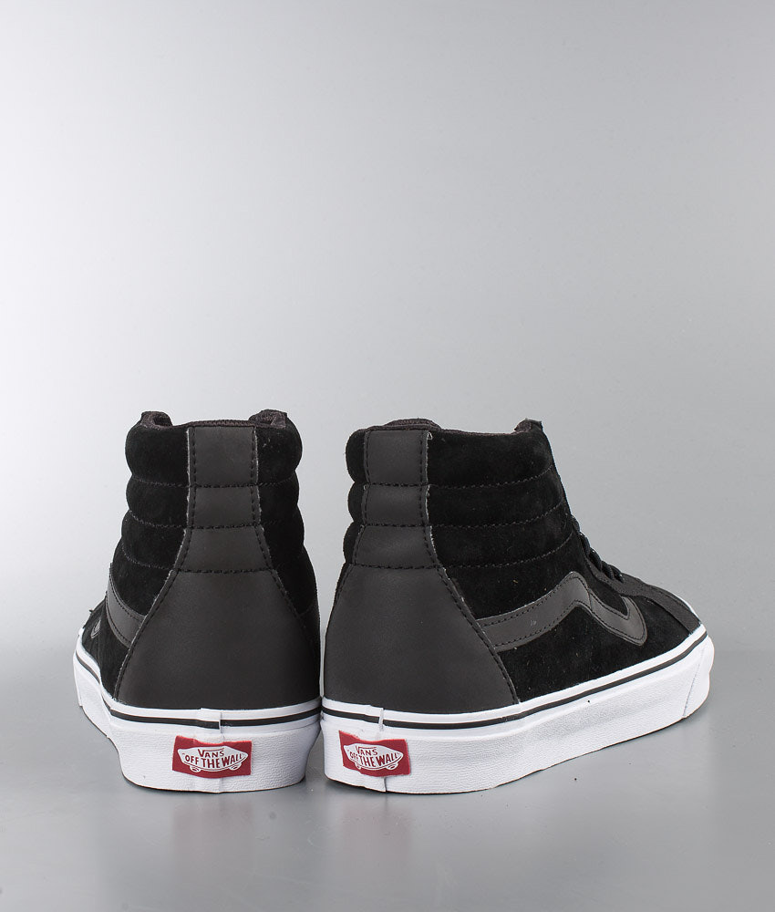 Vans Sk8-Hi Reissue DX Shoes (Transit Line) Black Reflective ... 8025d2ba2
