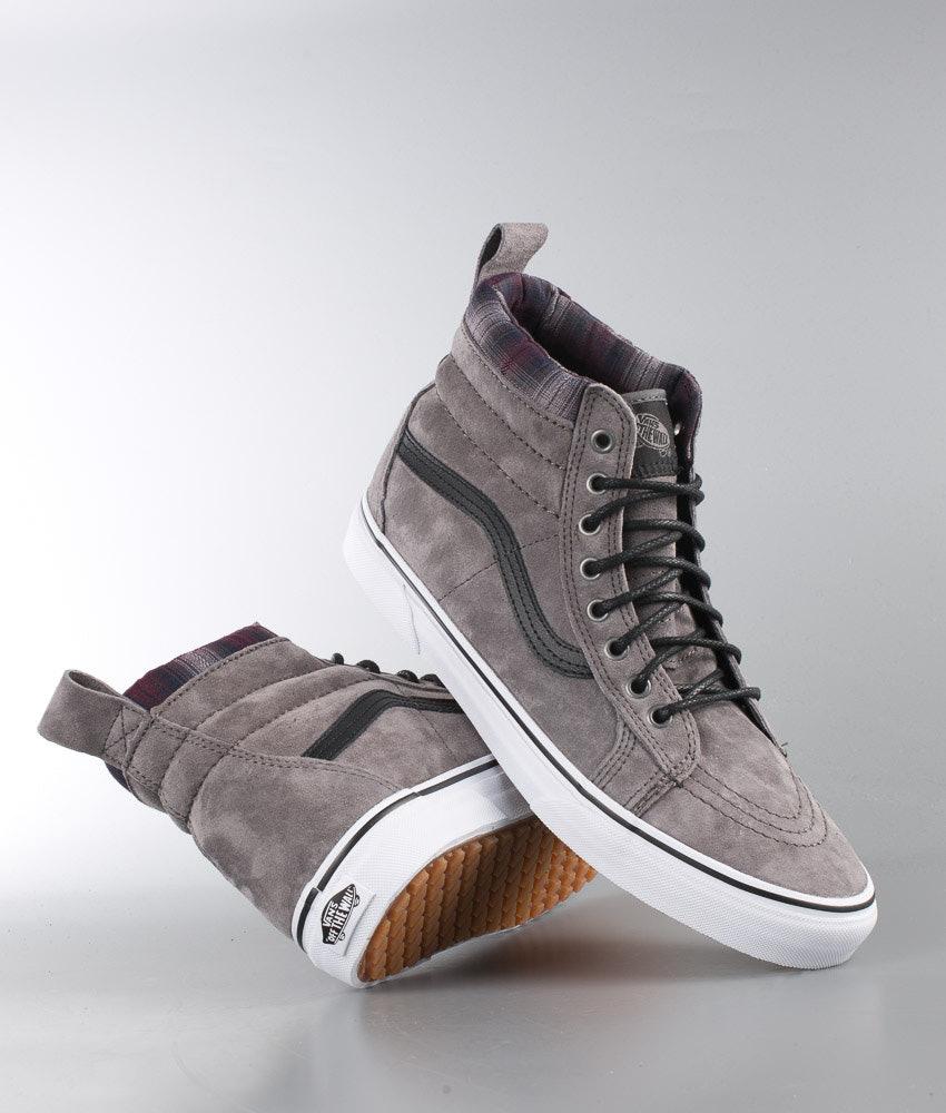 6a62cfad927 Vans SK8-Hi MTE Chaussures