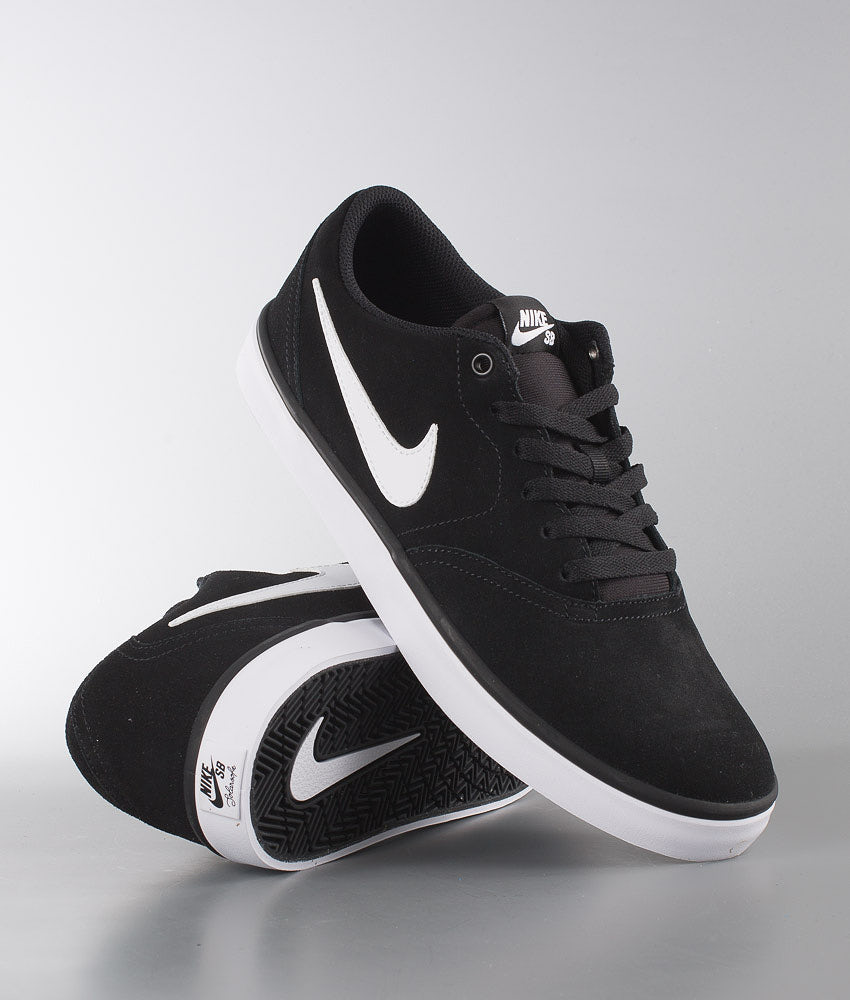 Nike Check Solar Schuhe Black/White