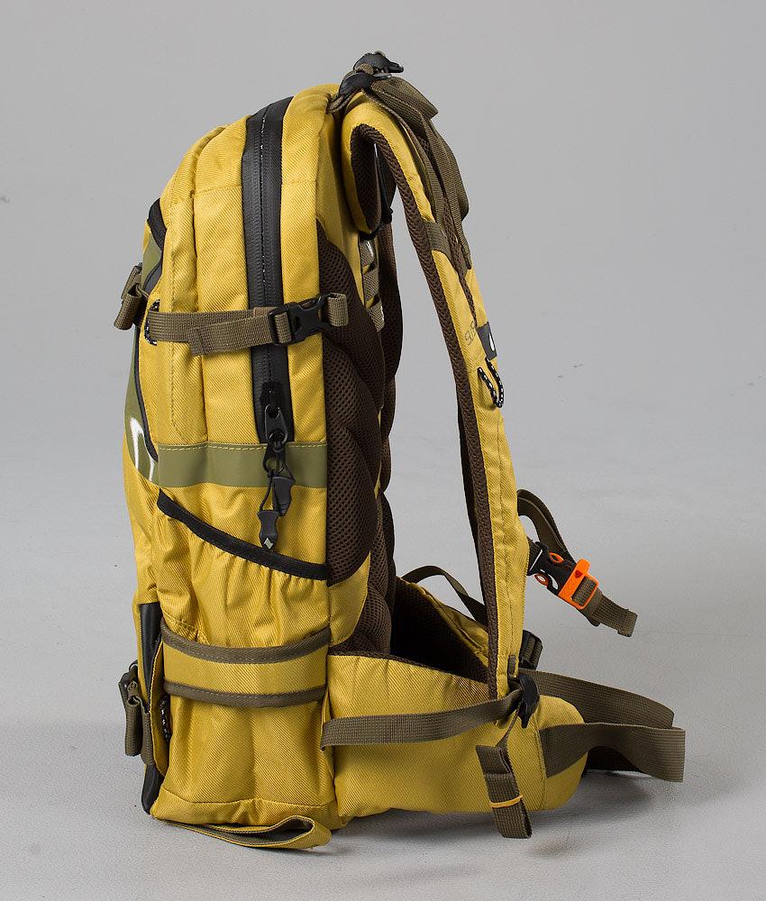 Slash 25 Bag Golden Mud/Inferno - Ridestore com