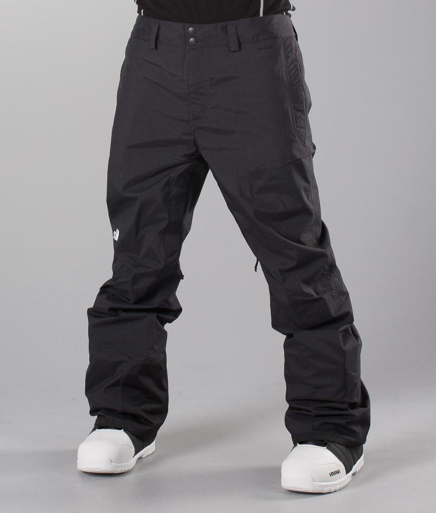 The North Face Chavanne Pantalon de Snowboard Black
