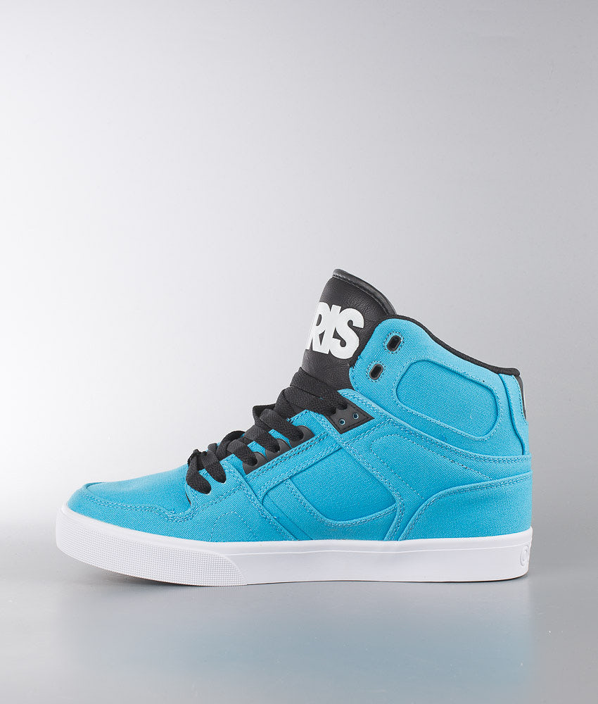 Buy Nyc 83 Vulc Shoes from Osiris at Ridestore.com - Always free shipping, free returns and 30 days money back guarantee