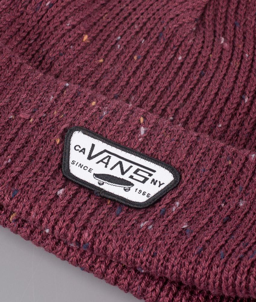 bonnet vans mini full patch