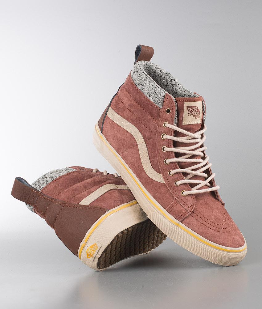1ae5ad9d8b Vans SK8-HI MTE DX Chaussures