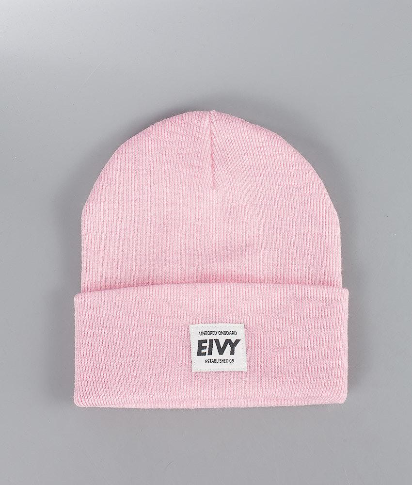 b61305643 Eivy High Five Beanie Beanie Pastel Pink - Ridestore.com