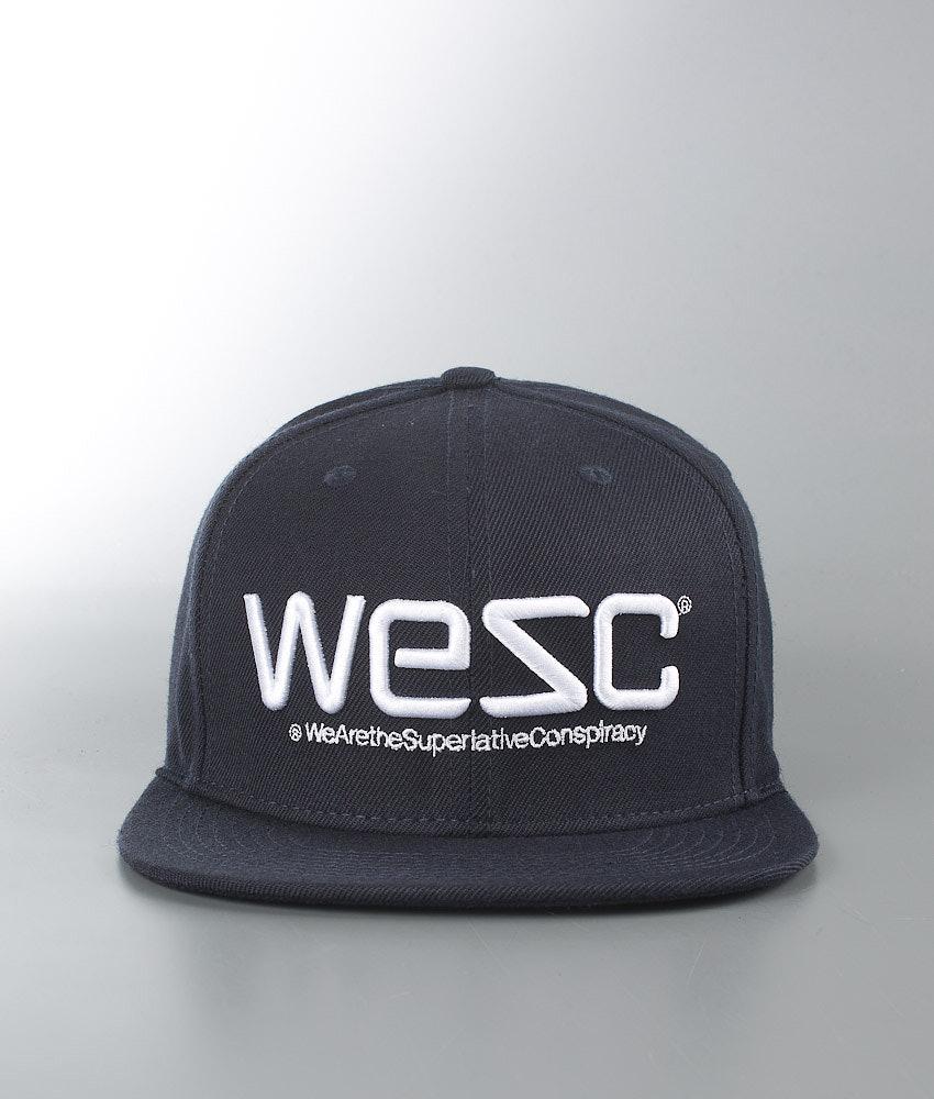 f9e0f005bec WeSC Wesc Lippis Navy Blazer - Ridestore.fi