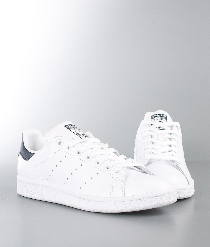 100% authentic 57432 e6d0a Adidas Originals Stan Smith Shoes Ftwwht/Ftwwht/Colred