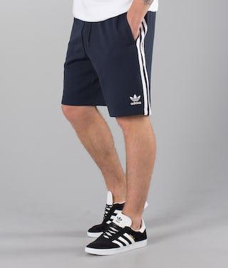 a basso prezzo 30680 844ff Adidas Originals Sst Pantaloncini Legink/White
