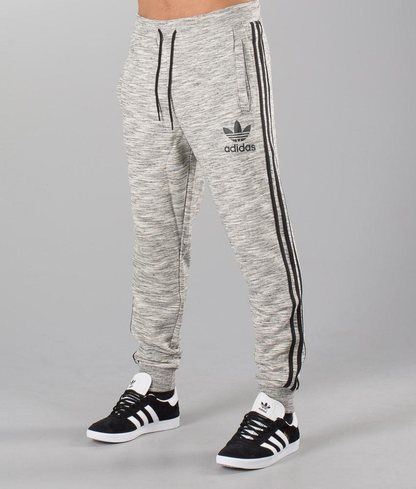 Adidas Originals Clfn Ft Hosen Solid Grey