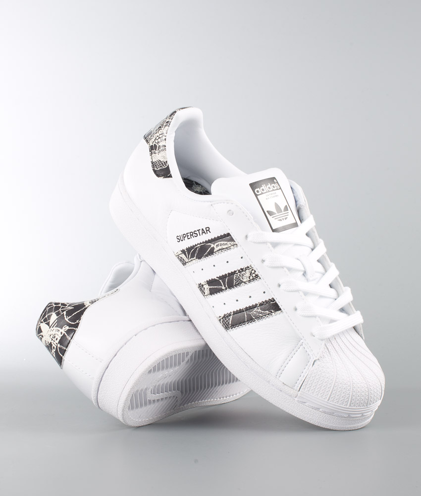 Adidas Ftwwhtcblackspray Superstar Ridestore Kengät Originals fi nkPwXO80