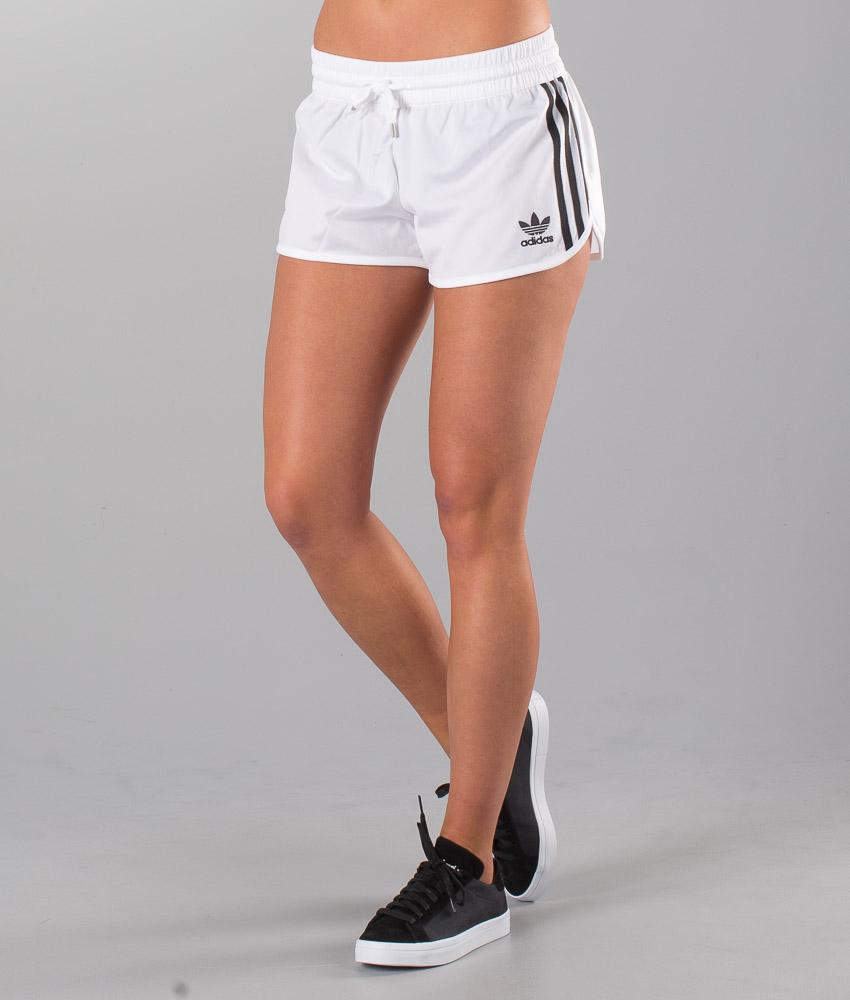 Loose 3s Originals White Shorts Adidas Y76ymbfvIg