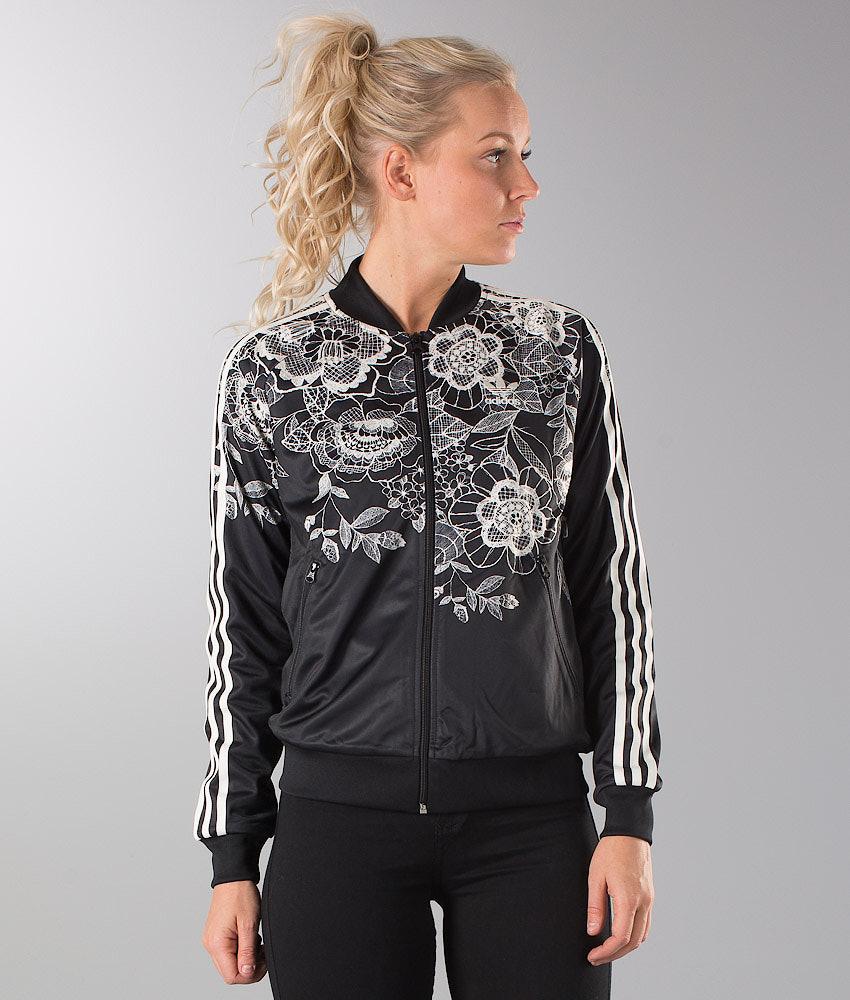 5b8d24b4 Adidas Originals Florido Sst Tt Jakke Multco - Ridestore.no