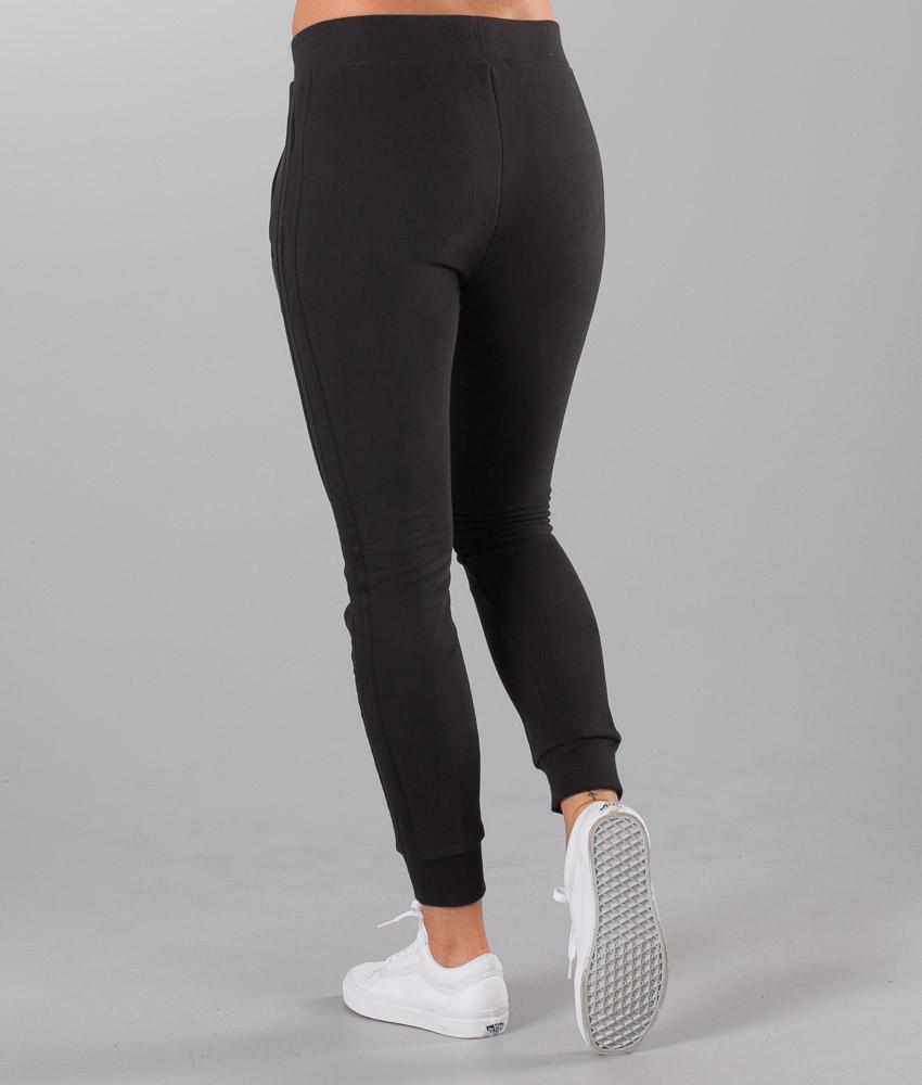 Adidas Originals Slim Tp Cuf Hosen Black