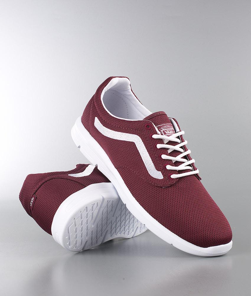 b5828788f4 Vans Iso 1.5 Shoes (Mesh) Port Royale - Ridestore.com