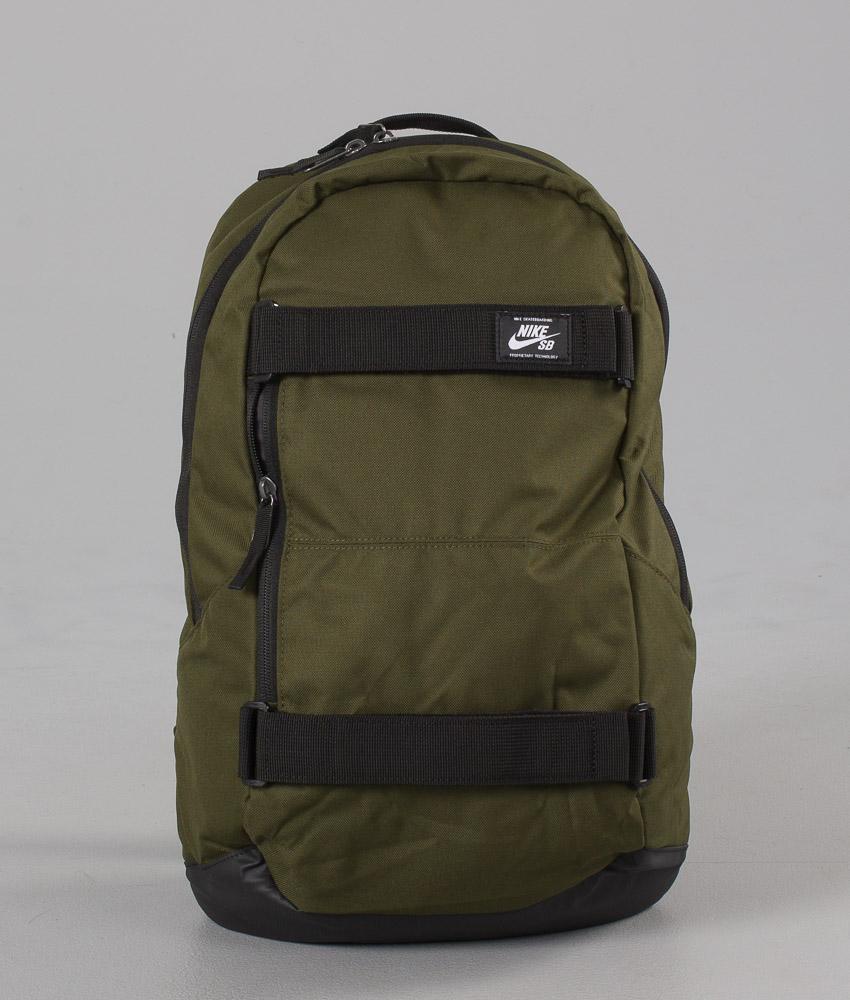 ca386f27ad239 Nike Sb Crths Bag Legion Green Black White - Ridestore.com