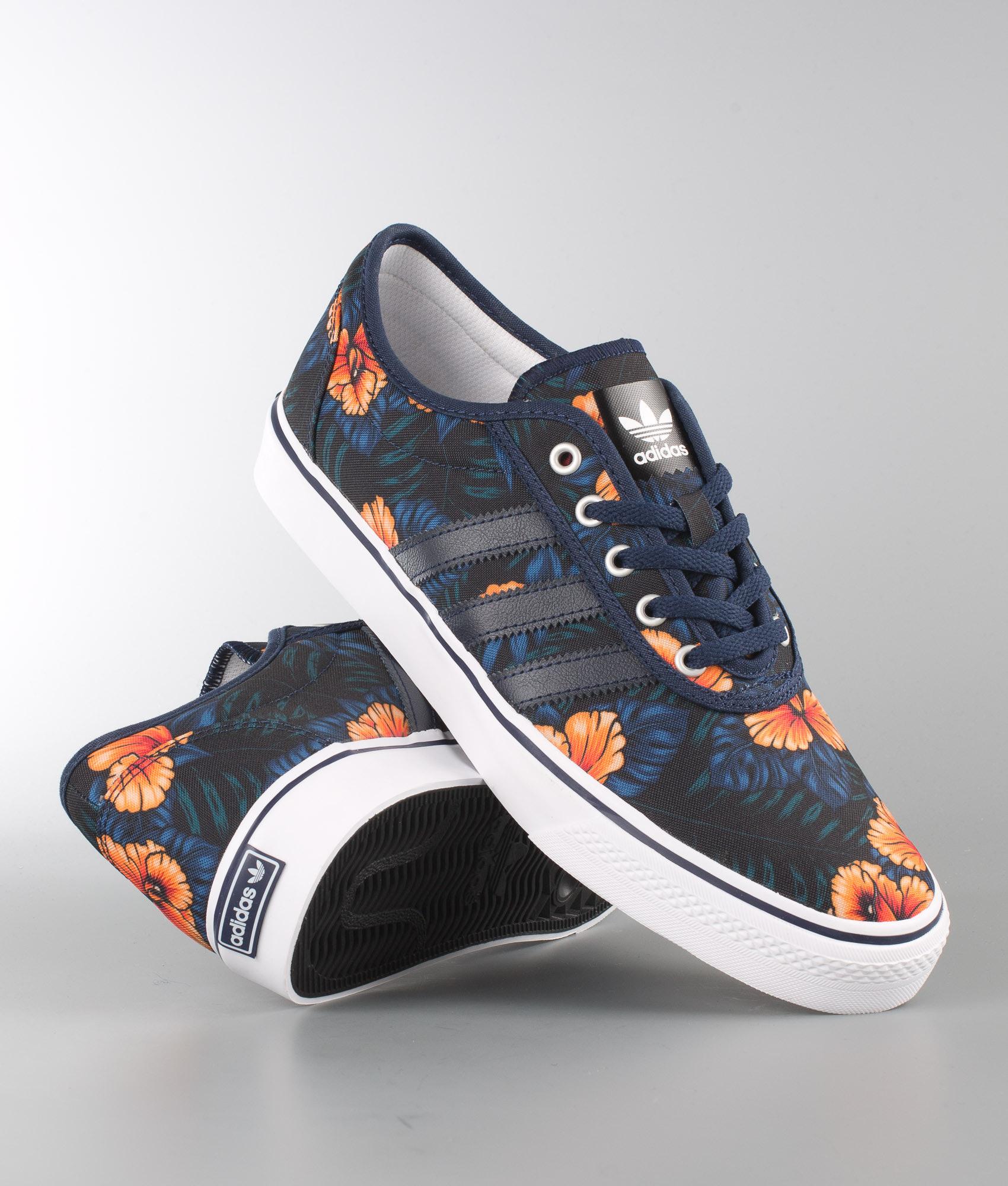 Adidas Skateboarding Adi-Ease Shoes Nindig Ftwwht Silvmt - Ridestore.com 820704cfab