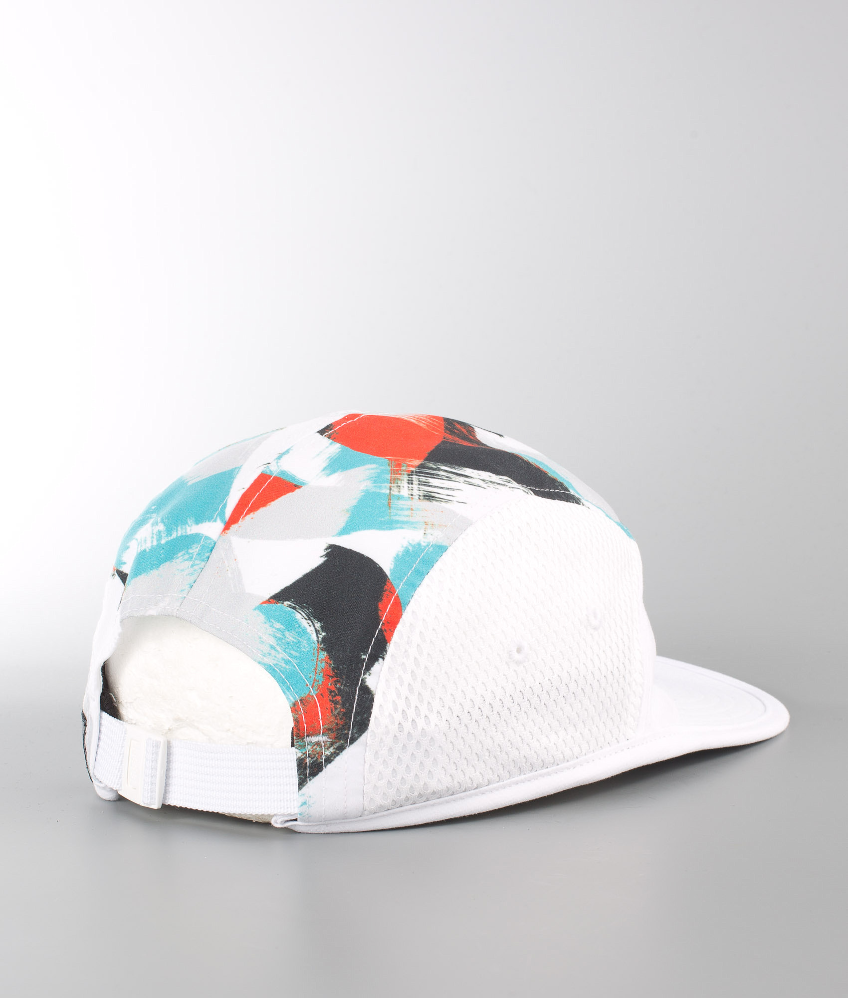Adidas Skateboarding Courtside Hype Cappello White Multco - Ridestore.it 1c5db15afe8