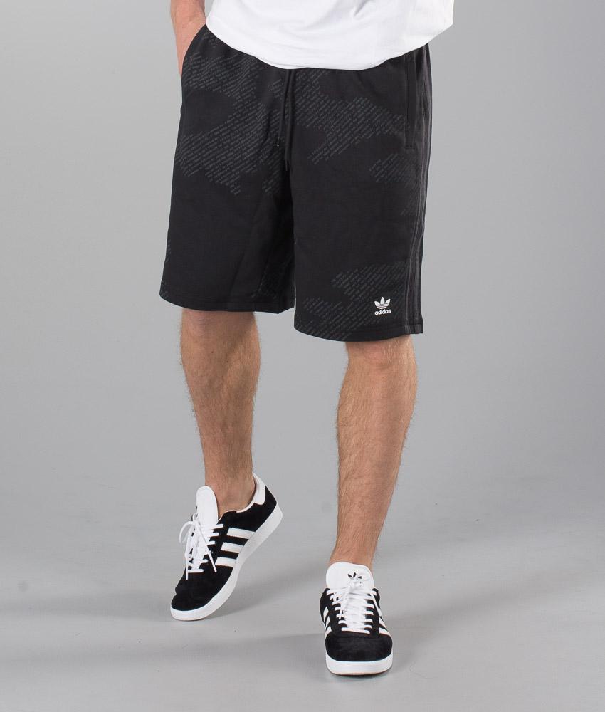 Adidas Chillaxing Skateboarding Skateboarding Adidas Short Blackcarbon 1KlJcF