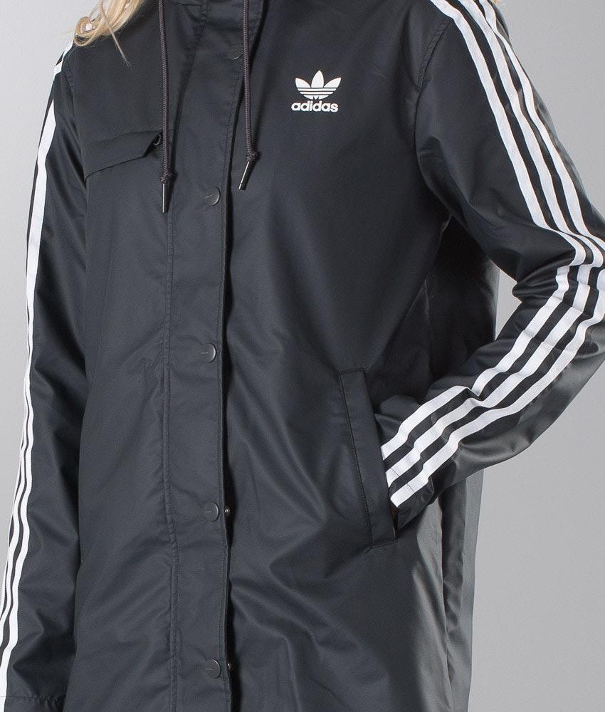 Adidas Originals Ip Rain Jacket Carbon Ridestore Com