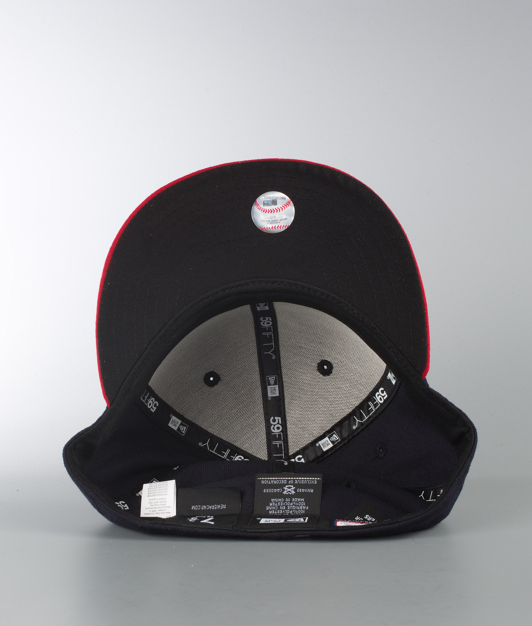 3a1ee5ba57d New Era 5950 Tsf Cappello Team - Ridestore.it