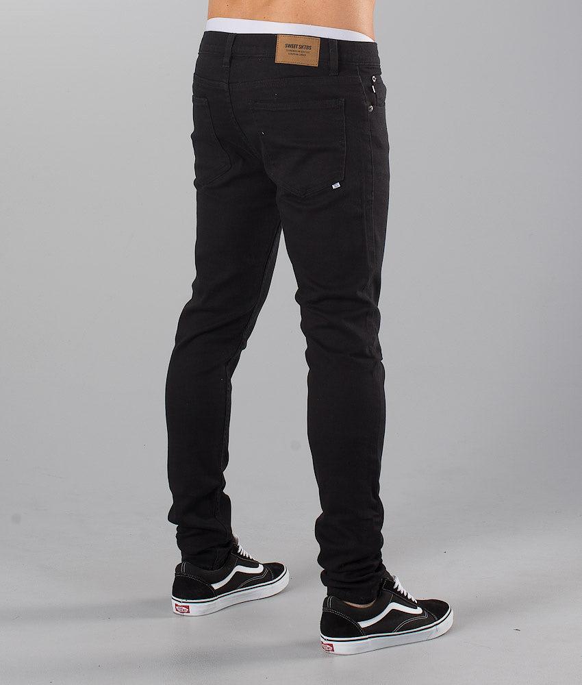 Kjøp Skinny Colored Bukser fra Sweet SKTBS på Ridestore.no - Hos oss har du alltid fri frakt, fri retur og 30 dagers åpent kjøp!