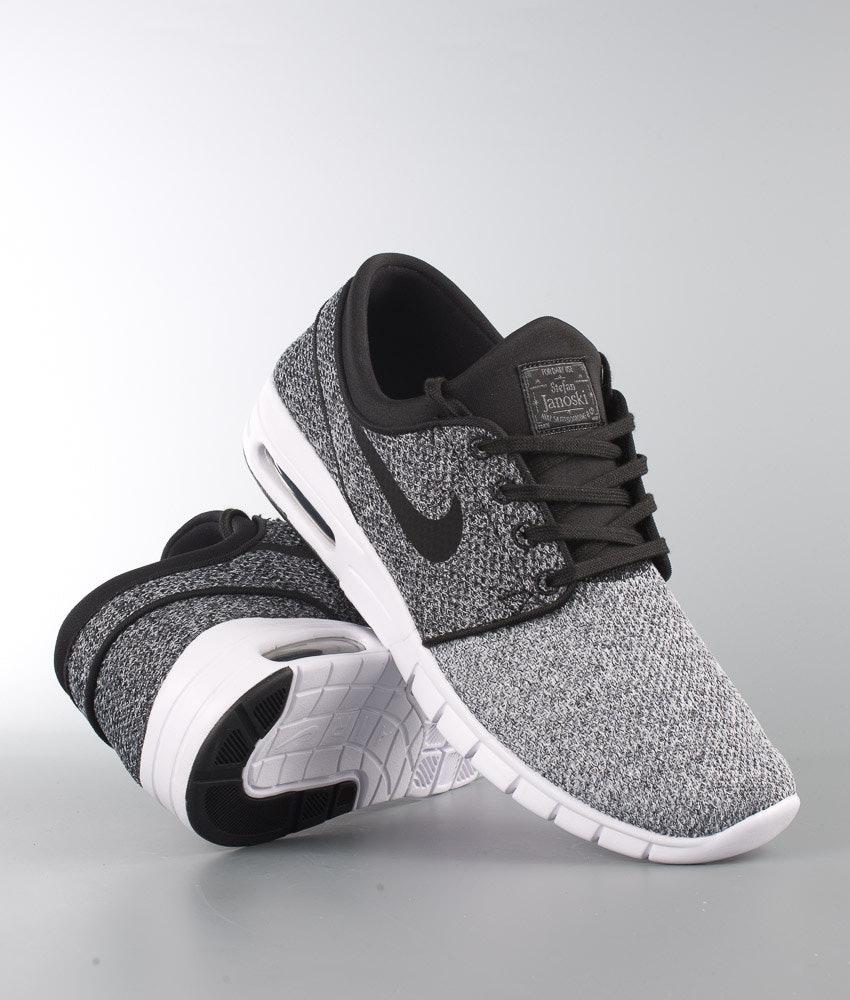 premium selection 78845 63882 Nike Stefan Janoski Max Sko