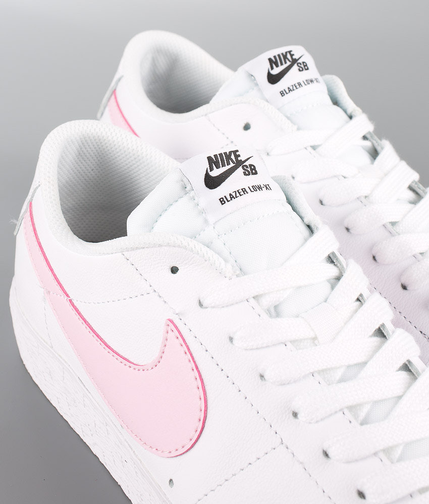 on sale 18480 a6742 Nike Blazer Zoom Low Xt Chaussures