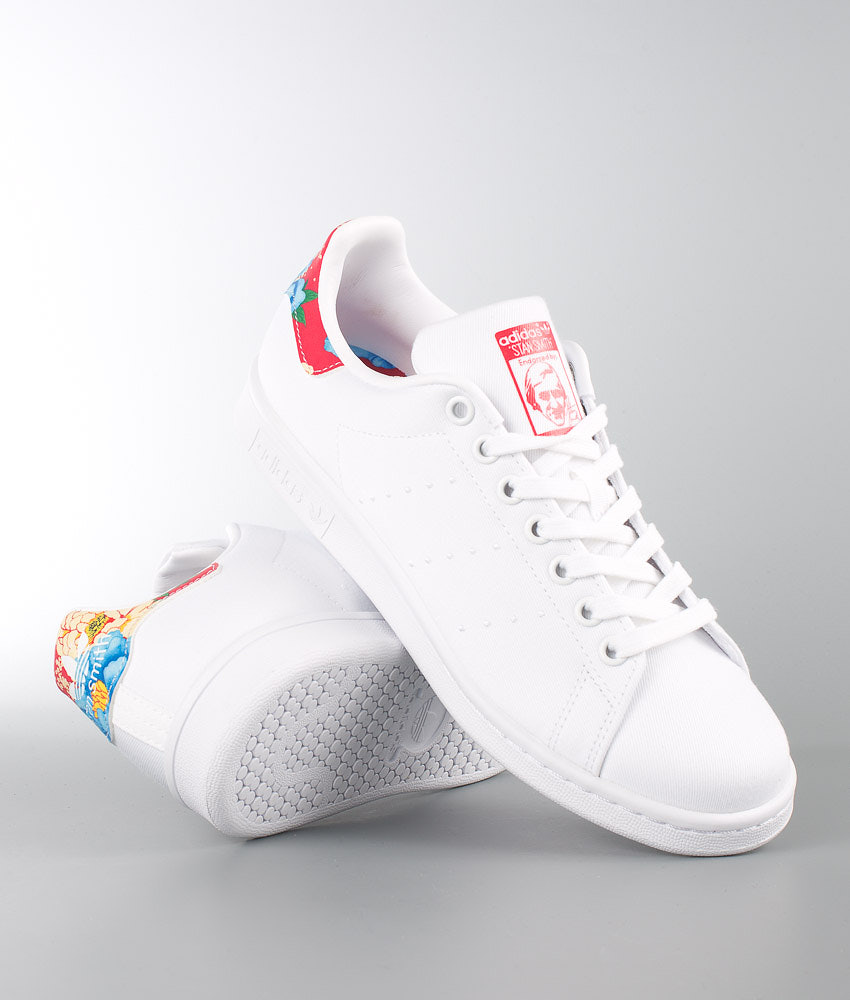 lowest price dd7ff b2373 Adidas Originals Stan Smith Schoenen