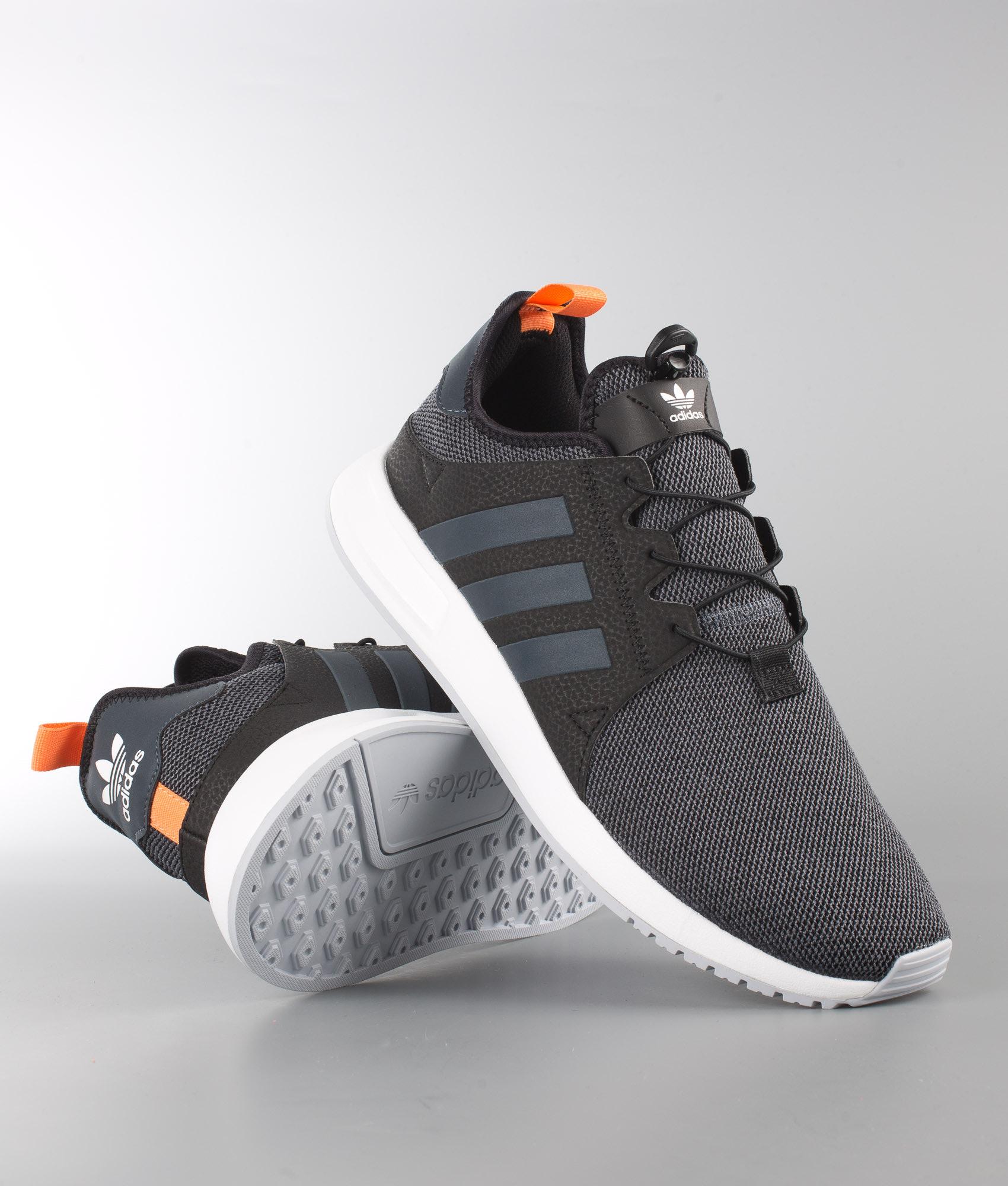 2002d64458d Adidas Originals X PLR Shoes Cblack Boonix Easora - Ridestore.com