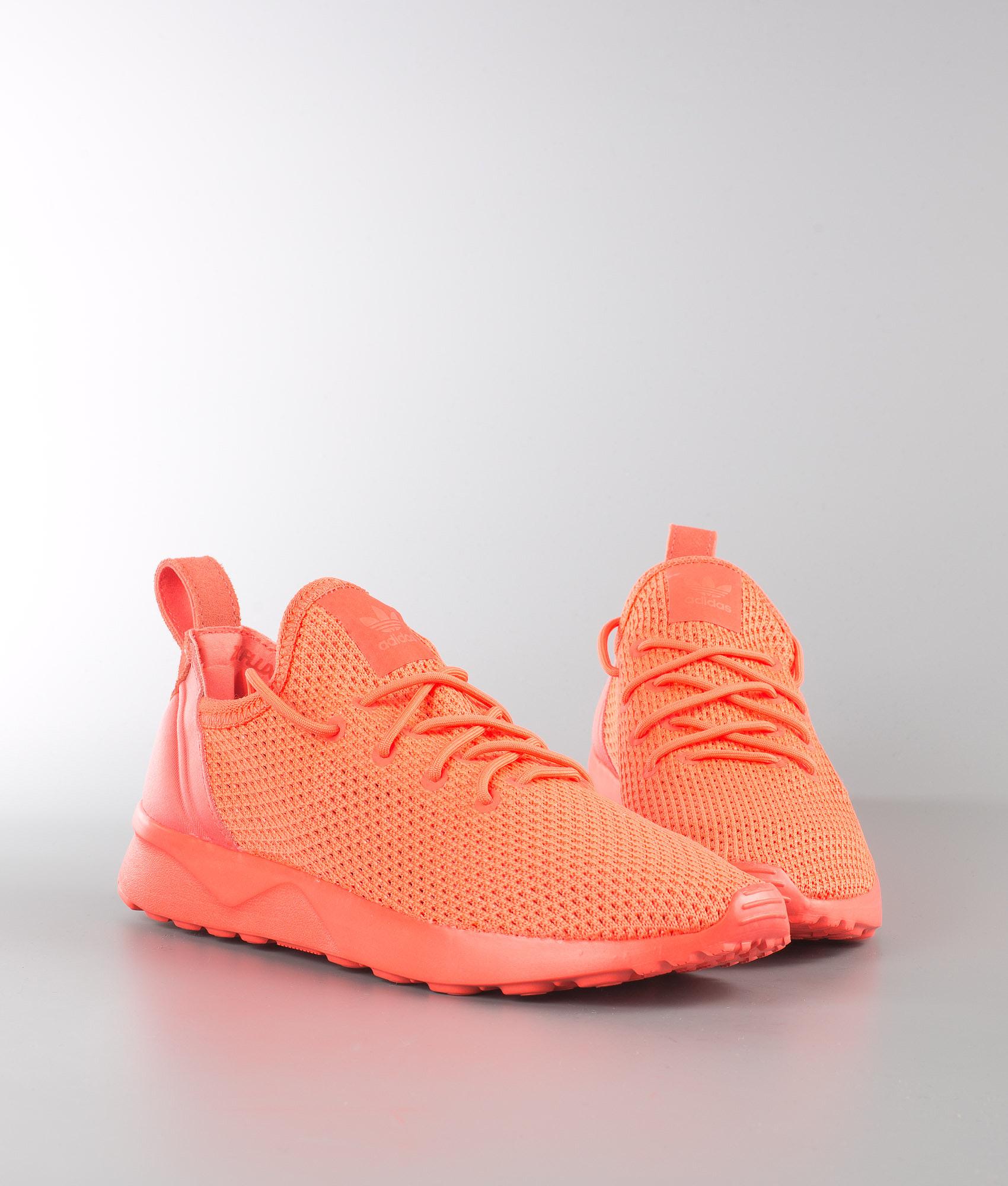 16fa773d7 Adidas Originals Zx Flux Adv Virtue Shoes Eascor Eascor Eascor ...